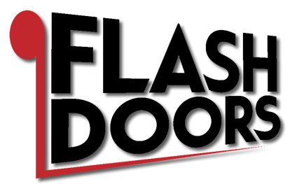 Flash Doors